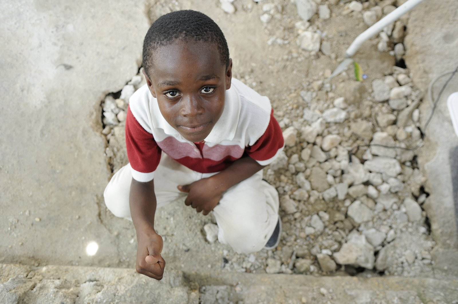 Priority Worldwide Emergency Response Team Rushes Aid to Haiti Post-Earthquake